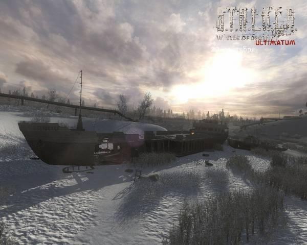 Winter of Death: Ultimatum для Зов Припяти