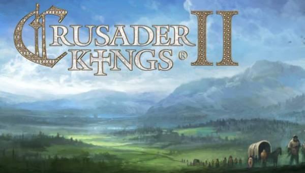 Crusader Kings 2. Воспитание решает всё.