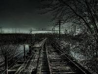 Во мраке Зоны