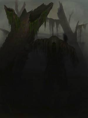 Леший - Легендарные личности Зоны (Из мира S.T.A.L.K.E.R.)
